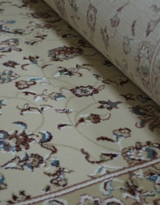 Высокоплотная ковровая дорожка Esfahan 4904A ivory-l.beige - высокое качество по лучшей цене в Украине.