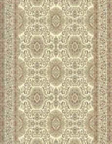Высокоплотная ковровая дорожка Oriental 4668 , CREAM - высокое качество по лучшей цене в Украине.