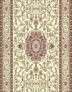 Высокоплотная ковровая дорожка Oriental 4672 , CREAM - высокое качество по лучшей цене в Украине.