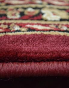 Высокоплотная ковровая дорожка Oriental 4672 , RED - высокое качество по лучшей цене в Украине.