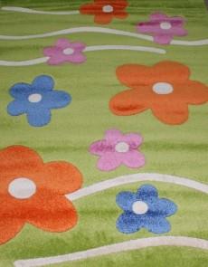 Детская ковровая дорожка Daisy Fulya 8947a green - высокое качество по лучшей цене в Украине.