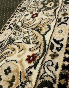 Кремлевская ковровая дорожка Selena / Lotos 588-308 green - высокое качество по лучшей цене в Украине.