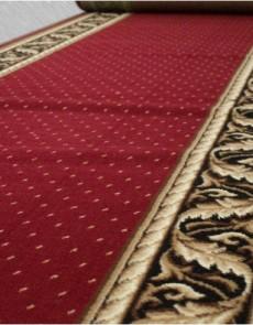 Кремлевская ковровая дорожка Silver / Gold Rada 362-22 red Рулон - высокое качество по лучшей цене в Украине.