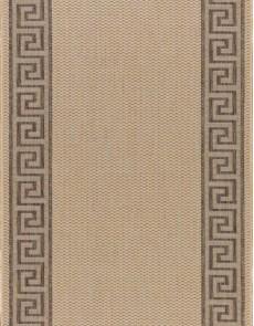 Безворсова килимова доріжка Natura 20014 Natural-Coffee  - высокое качество по лучшей цене в Украине.