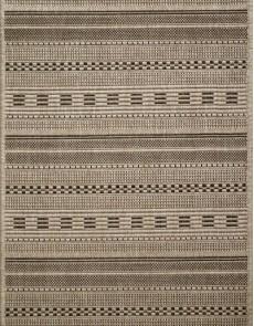 Безворсова килимова доріжка Natura 20311 Silver-Black  - высокое качество по лучшей цене в Украине.