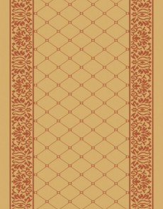 Безворсовая ковровая дорожка Natura Balta 833-12 - высокое качество по лучшей цене в Украине.