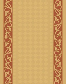 Безворсовая ковровая дорожка Natura Balta 838-21  - высокое качество по лучшей цене в Украине.