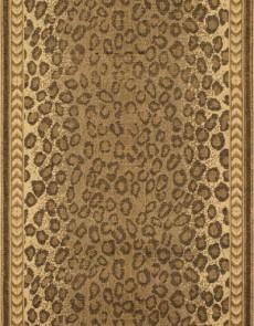 Безворсовая ковровая дорожка Sisal 1100 GOLD-CREAM - высокое качество по лучшей цене в Украине.