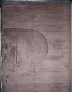 Синтетическая ковровая дорожка Jazzy 01800A Dark Beige - высокое качество по лучшей цене в Украине.