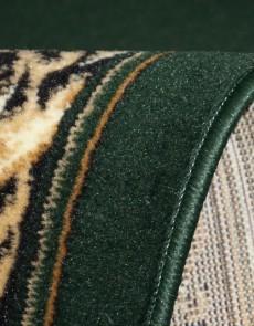 Синтетическая ковровая дорожка Almira 0015 Yasil/Hardal - высокое качество по лучшей цене в Украине.