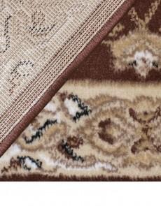 Синтетична килимова доріжка Almira 2304 Choko-Cream Рулон - высокое качество по лучшей цене в Украине.