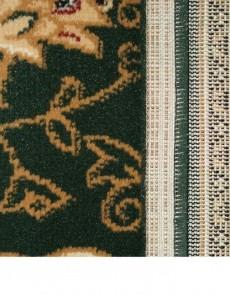 Синтетична килимова доріжка Almira 2304 Green-Cream Рулон - высокое качество по лучшей цене в Украине.