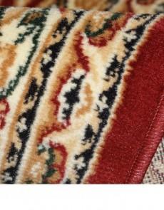Синтетична килимова доріжка Almira 2304 Red-Cream Рулон - высокое качество по лучшей цене в Украине.