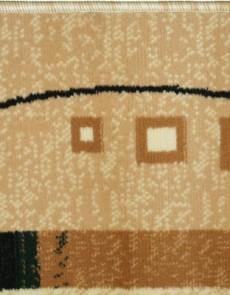 Синтетична килимова доріжка Almira 2216 Cream-Beige Rulon - высокое качество по лучшей цене в Украине.