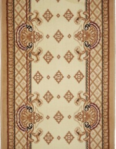 Синтетическая ковровая дорожка Almira 2356 Cream-Beige Рулон - высокое качество по лучшей цене в Украине.