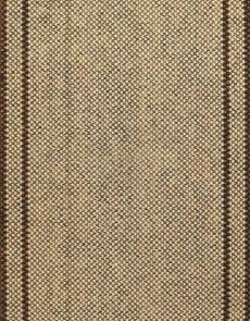 Синтетическая ковровая дорожка Дарничанка brown (Bari 02) - высокое качество по лучшей цене в Украине.