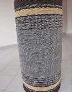Синтетическая ковровая дорожка Дарничанка орех black (Saba 10) - высокое качество по лучшей цене в Украине.