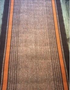 Синтетическая ковровая дорожка Darnichanka brown - высокое качество по лучшей цене в Украине.