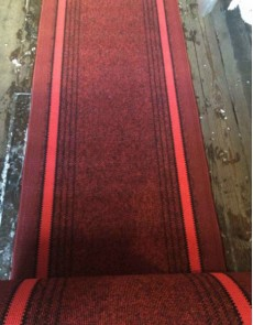 Синтетическая ковровая дорожка Darnichanka red - высокое качество по лучшей цене в Украине.