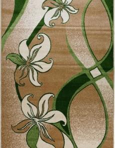 Синтетическая ковровая дорожка Киви f1673/a5p/kv - высокое качество по лучшей цене в Украине.
