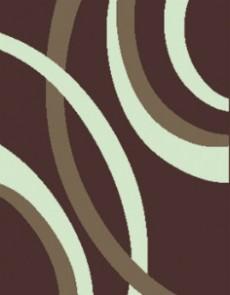 Синтетическая ковровая дорожка Melisa 355 brown - высокое качество по лучшей цене в Украине.