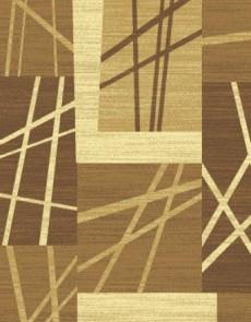 Синтетическая ковровая дорожка Neva N 179 brown - высокое качество по лучшей цене в Украине.