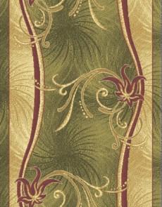 Синтетическая ковровая дорожка Neva N 185 green - высокое качество по лучшей цене в Украине.