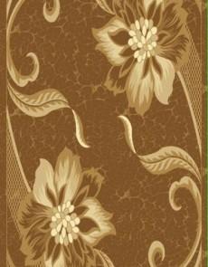 Синтетическая ковровая дорожка Selena 1767 , BROWN - высокое качество по лучшей цене в Украине.