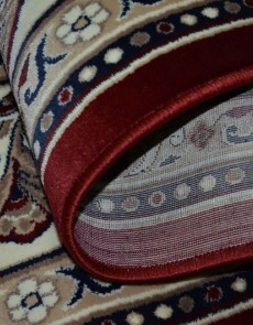 Кремлевская ковровая дорожка Selena / Lotos 588-208 red - высокое качество по лучшей цене в Украине.