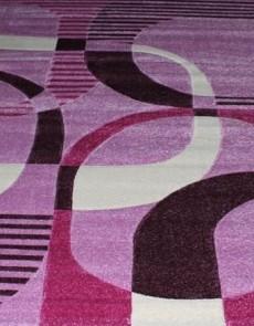 Синтетическая ковровая дорожка Sierra 7507A pink-purple - высокое качество по лучшей цене в Украине.