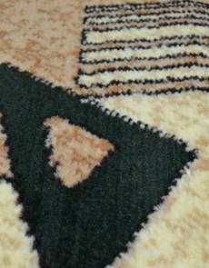 Синтетическая ковровая дорожка Silver 106-123 Euro green Rulon - высокое качество по лучшей цене в Украине.