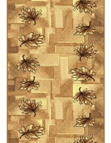 Синтетическая ковровая дорожка Silver 120-12 beige Rulon - высокое качество по лучшей цене в Украине.