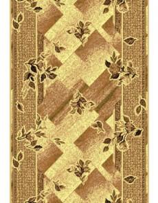 Синтетическая ковровая дорожка Silver 302-12 beige - высокое качество по лучшей цене в Украине.
