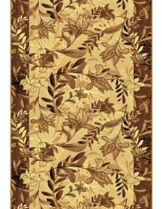 Синтетическая ковровая дорожка Silver  / Gold Rada 310-12 beige - высокое качество по лучшей цене в Украине.
