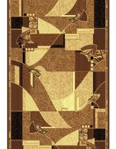 Синтетическая ковровая дорожка Silver  / Gold Rada 335-12 beige - высокое качество по лучшей цене в Украине.