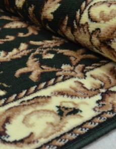 Синтетическая ковровая дорожка Silver  / Gold Rada 350-32 green - высокое качество по лучшей цене в Украине.