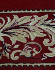 Кремлівська килимова доріжка Tabriz / Fendi  3743A l.red-l.red - высокое качество по лучшей цене в Украине.