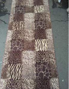 Синтетическая ковровая дорожка Vitebsk beige - высокое качество по лучшей цене в Украине.