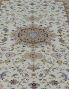 Высокоплотная ковровая дорожка Mashad 398 , CREAM - высокое качество по лучшей цене в Украине.