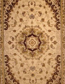Высокоплотная ковровая дорожка Mashad 507 , RED - высокое качество по лучшей цене в Украине.