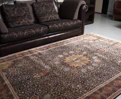 Шовкові килими