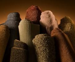 Рулонні килимові вироби від 10 м