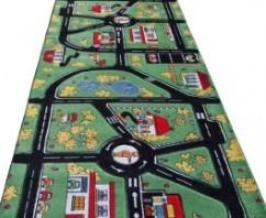 Дитячі килимові доріжки