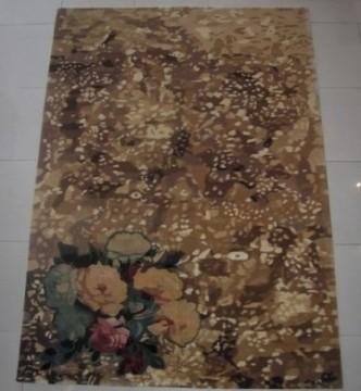 Ковер из шелка Designerteppich SEIDE - высокое качество по лучшей цене в Украине.