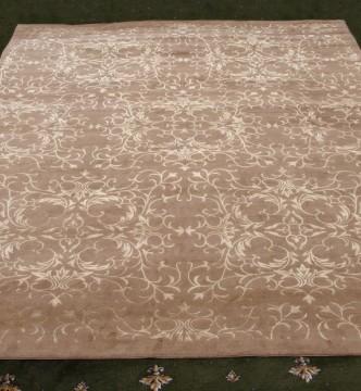 Ковер из шерсти с шелком 200L Tibetan Carpet (TX-515RE) - высокое качество по лучшей цене в Украине.