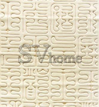 Акриловый ковер Bianco 3751 A - высокое качество по лучшей цене в Украине.