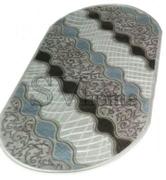 Акриловый ковер Bianco 5 - высокое качество по лучшей цене в Украине.