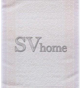 Акриловый ковер Diora 3527A Cream-Rose - высокое качество по лучшей цене в Украине.