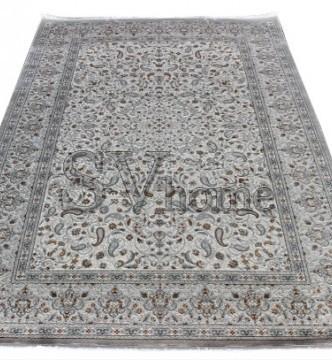 Акриловый ковер Elitra W6275 Ivory-L.Grey - высокое качество по лучшей цене в Украине.