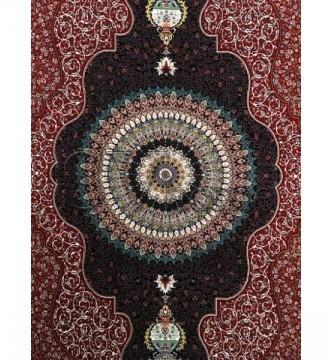 Персидский ковер Farsi G-106 Red - высокое качество по лучшей цене в Украине.